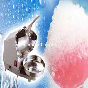 Chuyên bán máy bào đá tuyết HD - 108