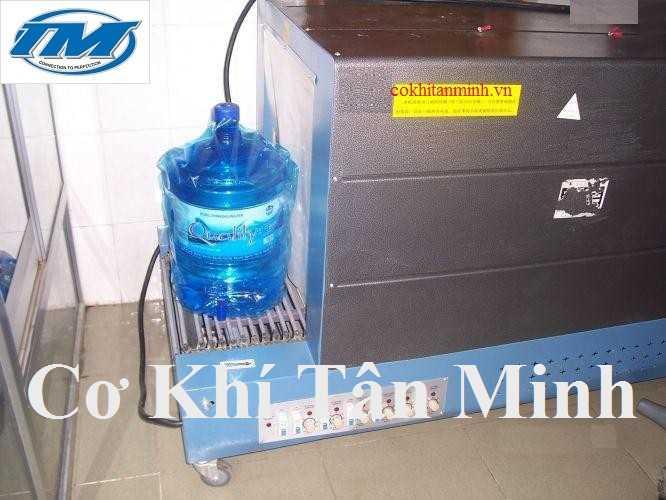 Chuyên bán máy co màng bình nước trên toàn quốc